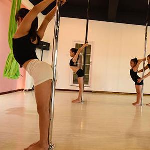 疯狂舞蹈培训