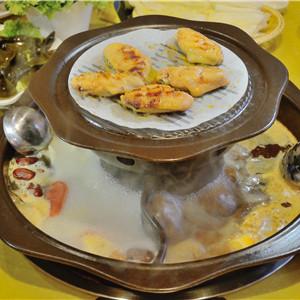 小田烧烤火锅
