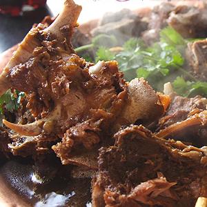 小浦羊肉火锅