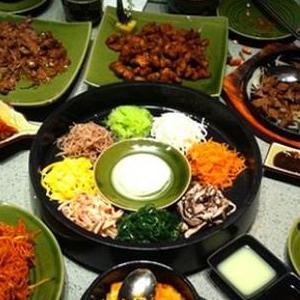 星米休闲餐厅韩国料理