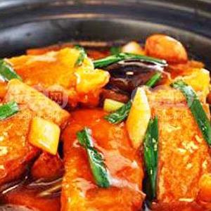 星荷苑粤菜