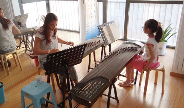 仁德文化艺术教育培训加盟