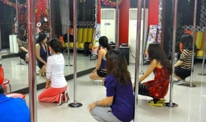 宋艺舞蹈工作室加盟