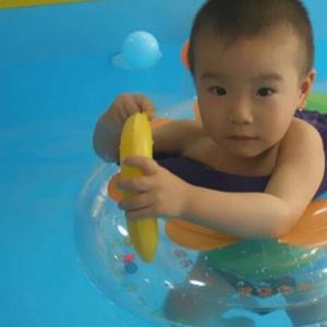 思芭宝婴儿SPA游泳馆