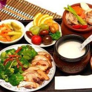 犟大骨中式快餐