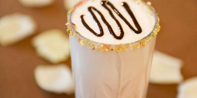 麦乐果乐奶茶加盟