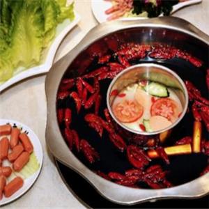 兰婆湾生态火锅