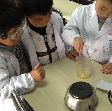 天才工场科学教育