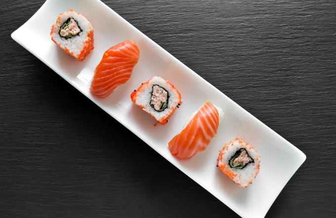 寿司shop加盟