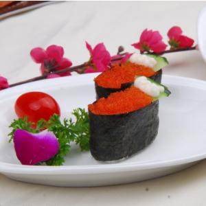 食の雨外带寿司