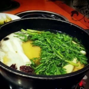 偶素素食火锅