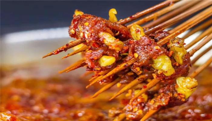 龙窑砂锅串串香加盟