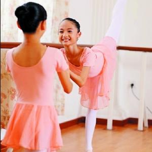 艺涓拉丁舞蹈