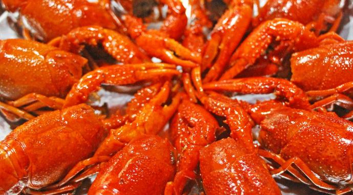 金湖龙虾加盟