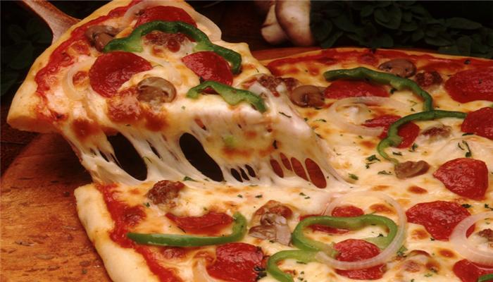 迷尚意大利披萨加盟
