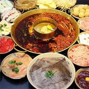 兰亭猪手火锅