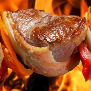 优烤客自助烤肉火锅