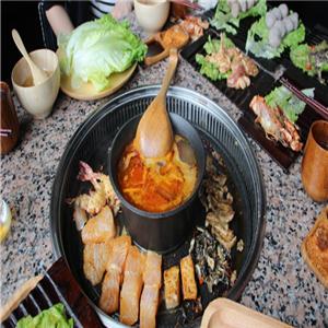 彭记自助烤肉火锅