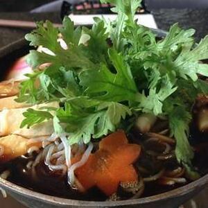文记牛肉火锅店