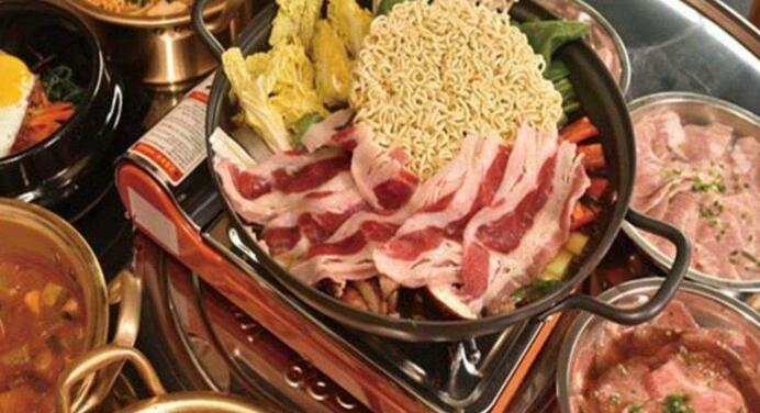 文记牛肉火锅店加盟