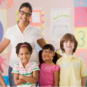 托玛仕儿童英语