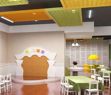 马荣国际幼儿园图片展示