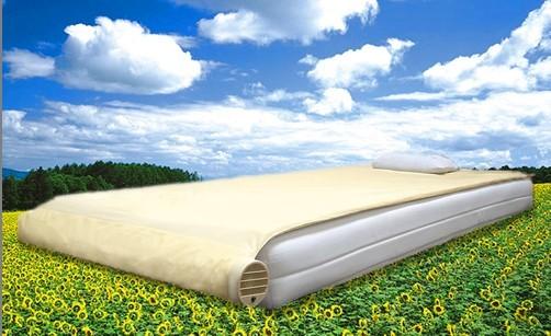 卡地斯帕空调床垫加盟