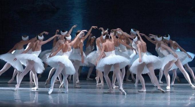 金芭蕾少儿舞蹈加盟