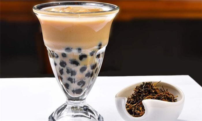 蘑菇堂欧式奶茶铺加盟