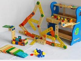 波菲教育玩具