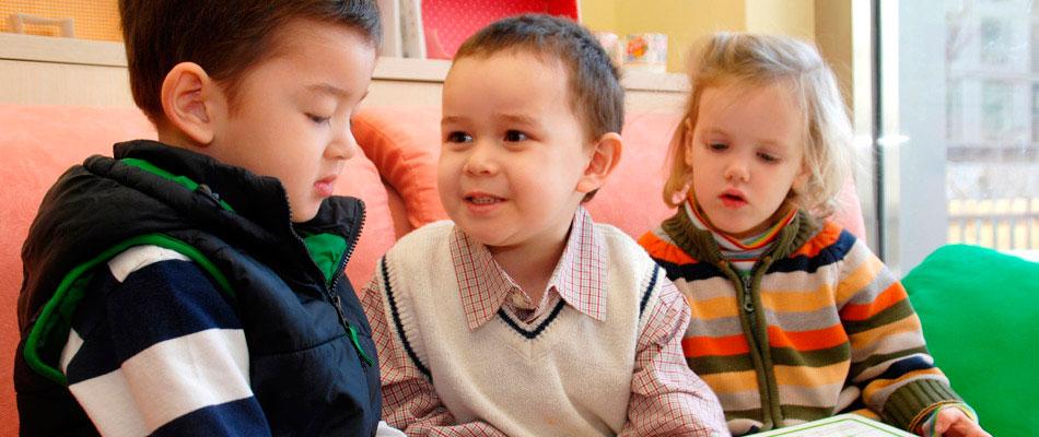 艾毅幼儿园加盟