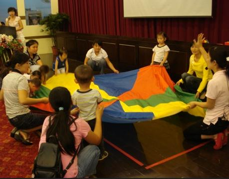 艾毅幼儿园