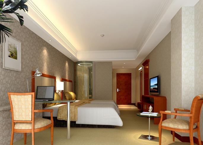 定南凤凰酒店