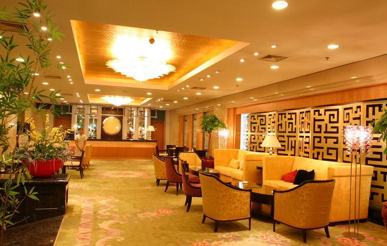 潍坊泛海大酒店加盟