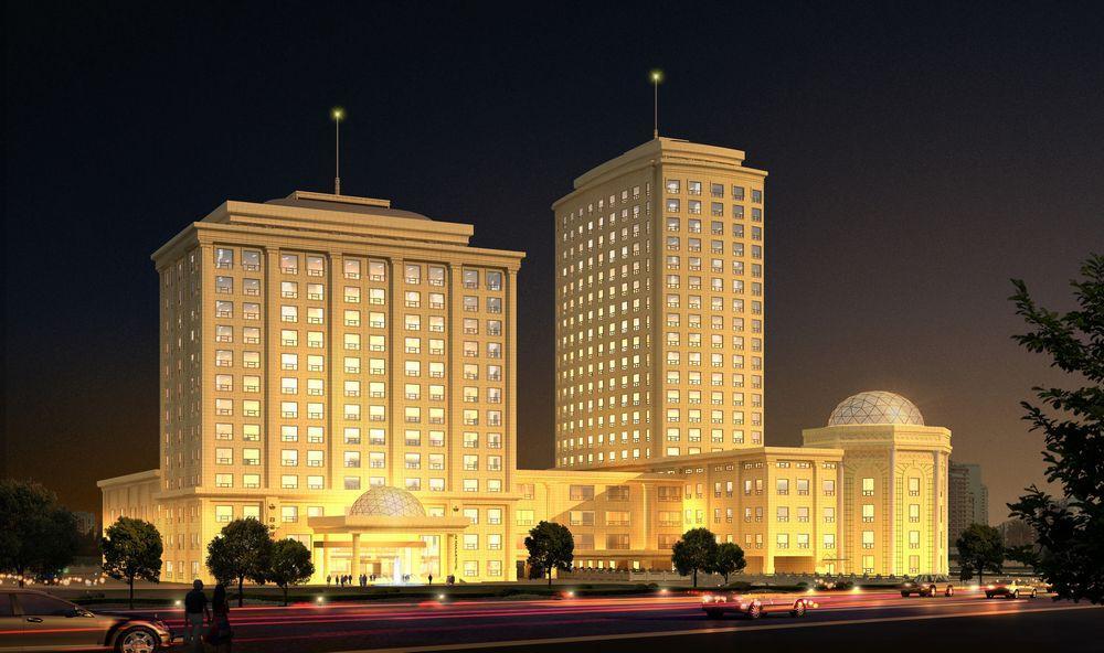 飞天大厦酒店加盟