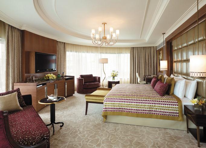 北海凤凰树商务酒店