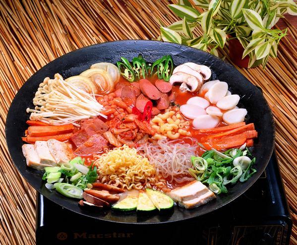 好吃的鱼火锅