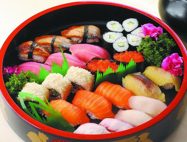 花季语寿司加盟