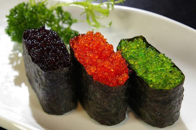 皇风卷寿司加盟
