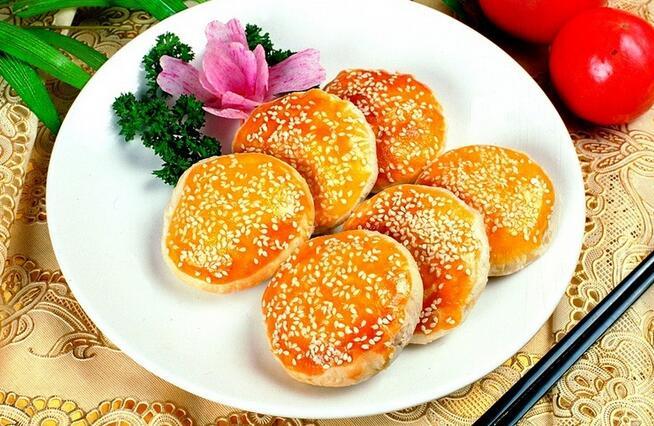 黄桥烧饼加盟