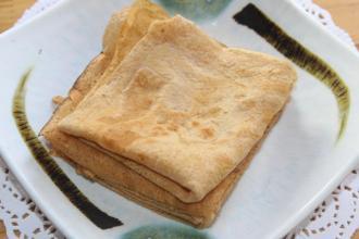 黄记杂粮煎饼