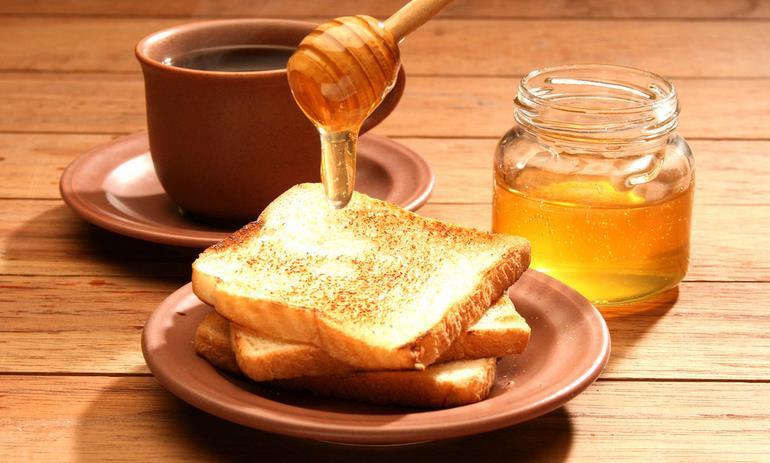 蜂蜜面包加盟