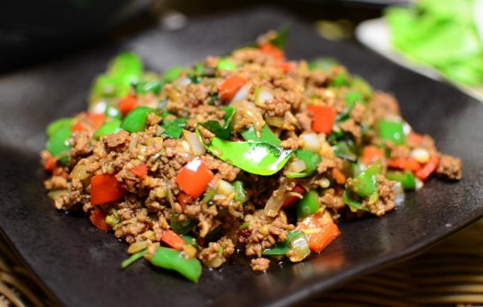 非常泰泰国菜