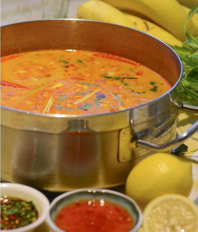 黄岐泰国菜