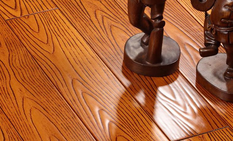 番龙眼实木地板加盟