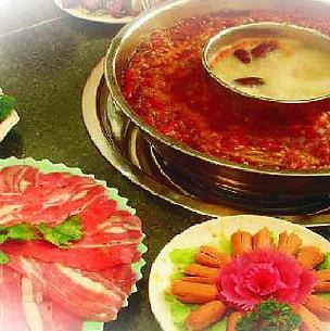 印象蓉城老火锅