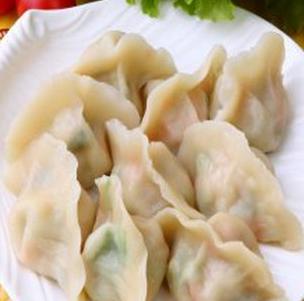 孟公饺子店
