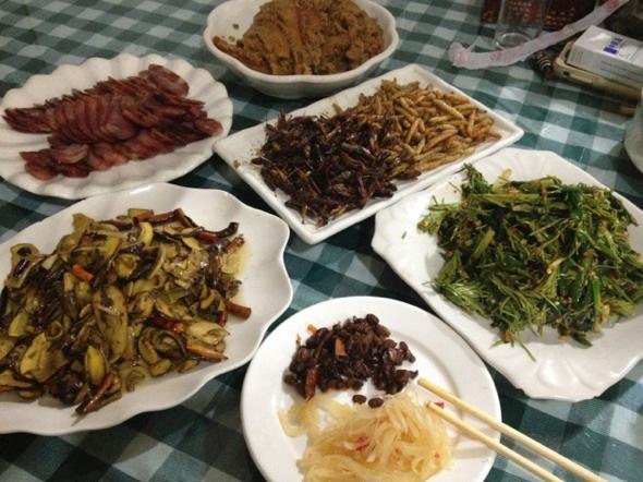 风尚云南菜