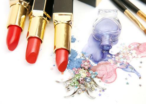 蜂妃化妆品加盟