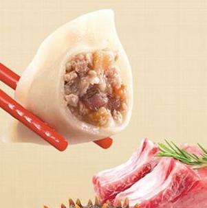 福多多饺子